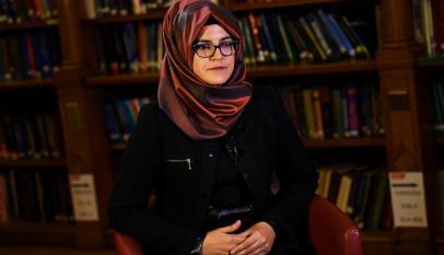 مقتل الصحفي السعودي جمال خاشقجي