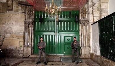 مزاعم التفرد الصهيونى الإجرامى المقدس