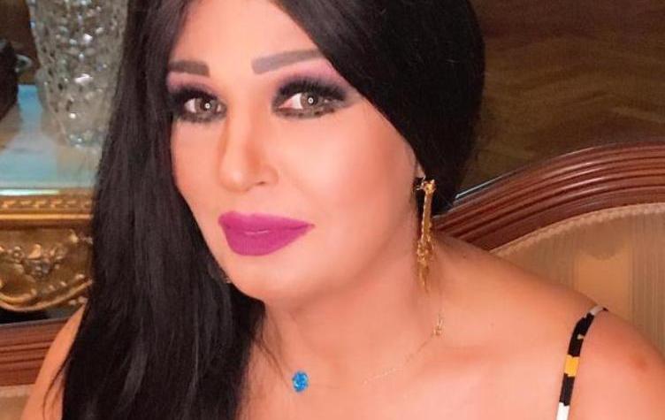 فيفى عبدة بعد الرقص يوم حادث المحطة ترد على الهجوم