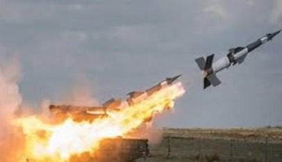 جيش الاحتلال الإسرائيلي يقصف غزة 1