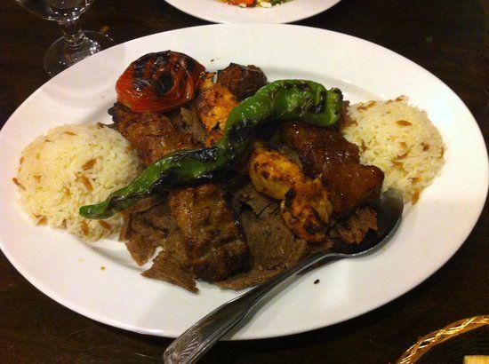 أشهر 10 مطاعم حلال في نيو جيرسي تقدم أشهى الوجبات 3