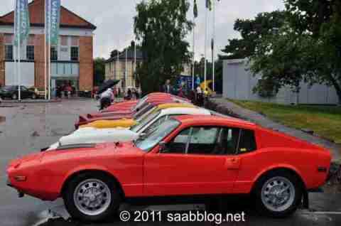 Soneto Saab