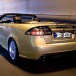Saab 9-3 Cabriolet