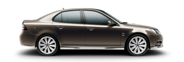 Saab 9-3 Griffin, Oak metallic