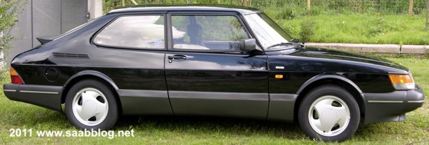 Bring me back the Hatch ! Saab 900 - Klassiker - Neuauflage des Hatchbacks