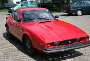 Saab Sonnet III su Ebay