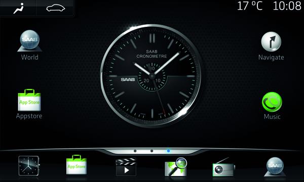 In der Testflotte von Saab läuft bereits die Beta Version