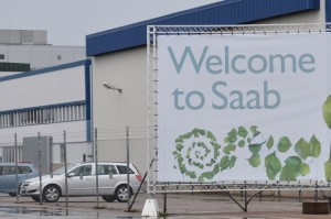 Saab-krisen - idag nyheter från Trollhättan eller Stockholm?