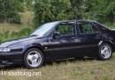 Saab 9000, år 1998