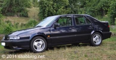 Saab 9000, año 1998