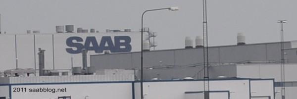 Saab Werk Trollhättan, weiterer Investor gefunden.