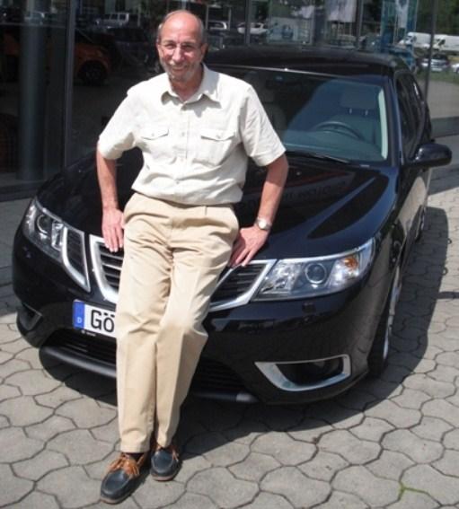 Dieter Nitschke