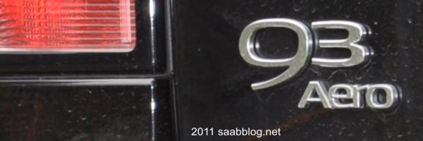 Saab 9-3 TTID Aero