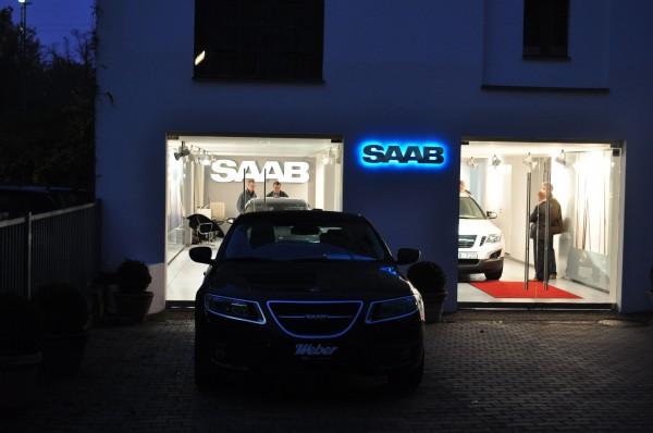 Weber Automobile, Berlino