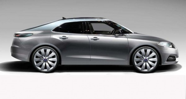 ¿Saab 9-3 sucesor de 2014?