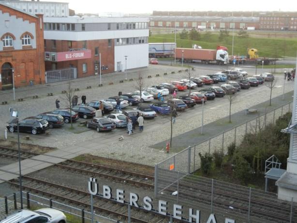Fuera de Saab se encuentra con Bremen