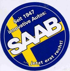 Saab...jetzt erst recht!