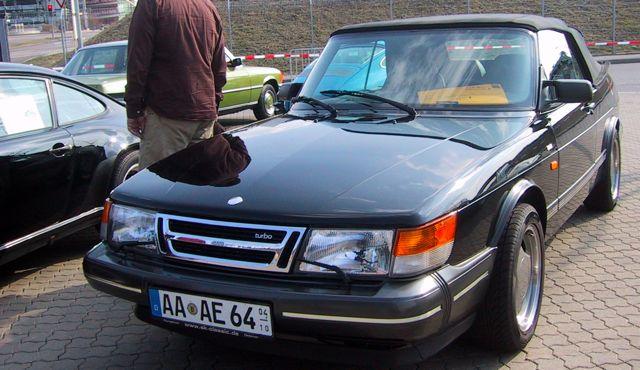 SAAB classic: Saab 900 with strong added value - SaabBlog