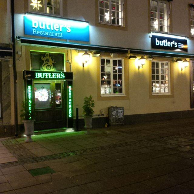Butler's Restaurant