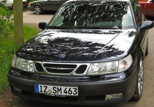 Saab 9-5 Serie I
