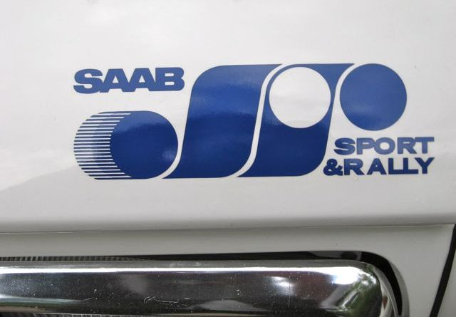 Friedrichsruh: Saab Rally Sport