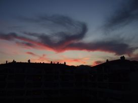 Bilder från Andalusien II. Bild av Ralf