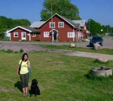 Vacaciones en Öland. Foto de Ivo.