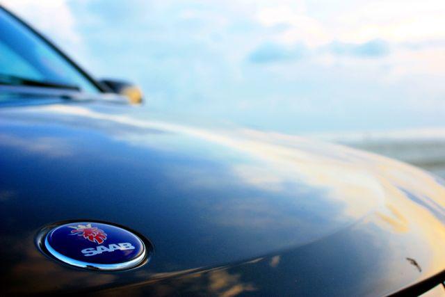 Saab Turbo X. Foto von Mathias.