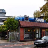 SAAB Kult: Einsteigen mit dem Saab 900 II