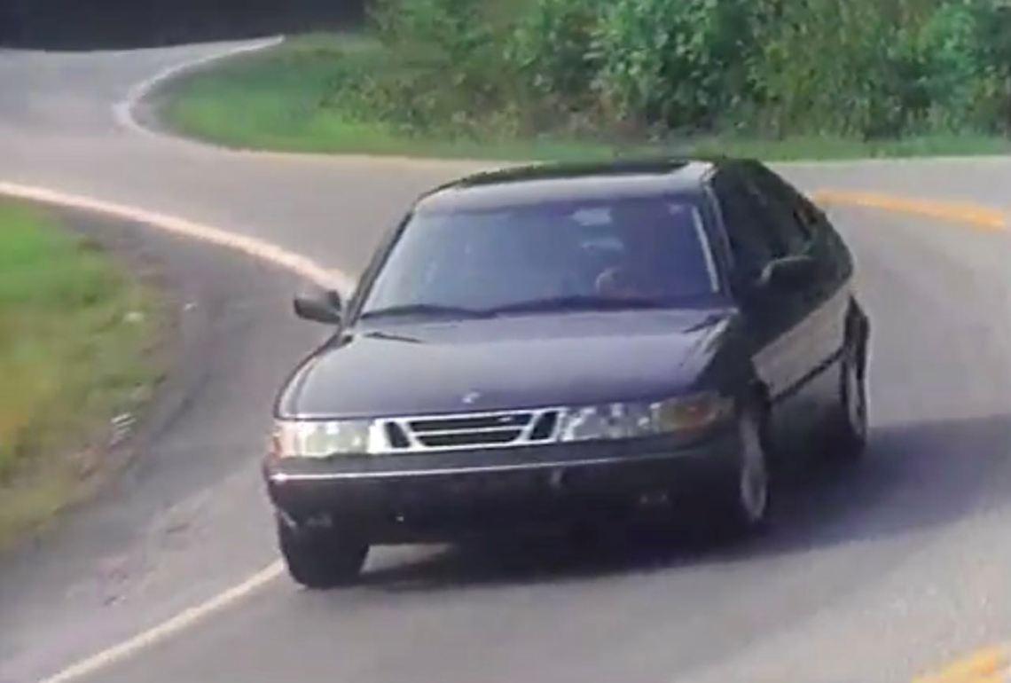 Der neue Saab 900. Promotion Video 1994.
