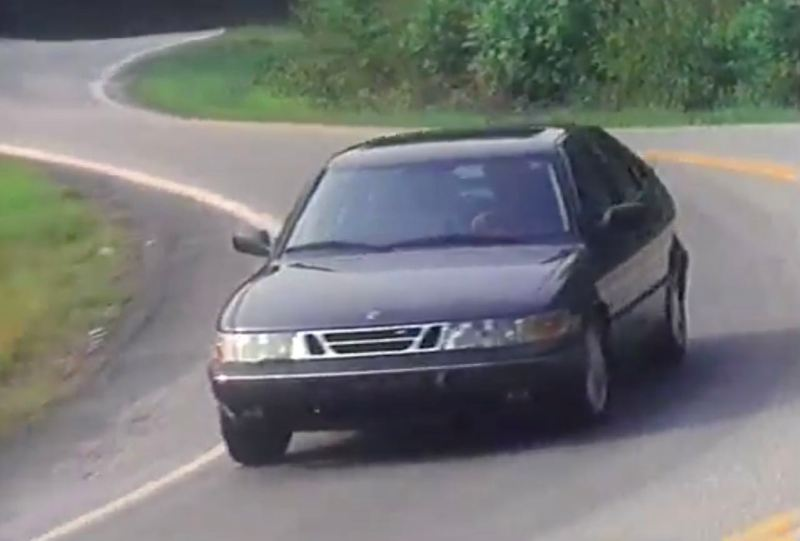 Der neue Saab 900. Promotion Video 1994.