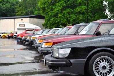 Saab, Saab, Saab!