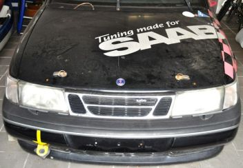"Tuning ""Made for Saab"""
