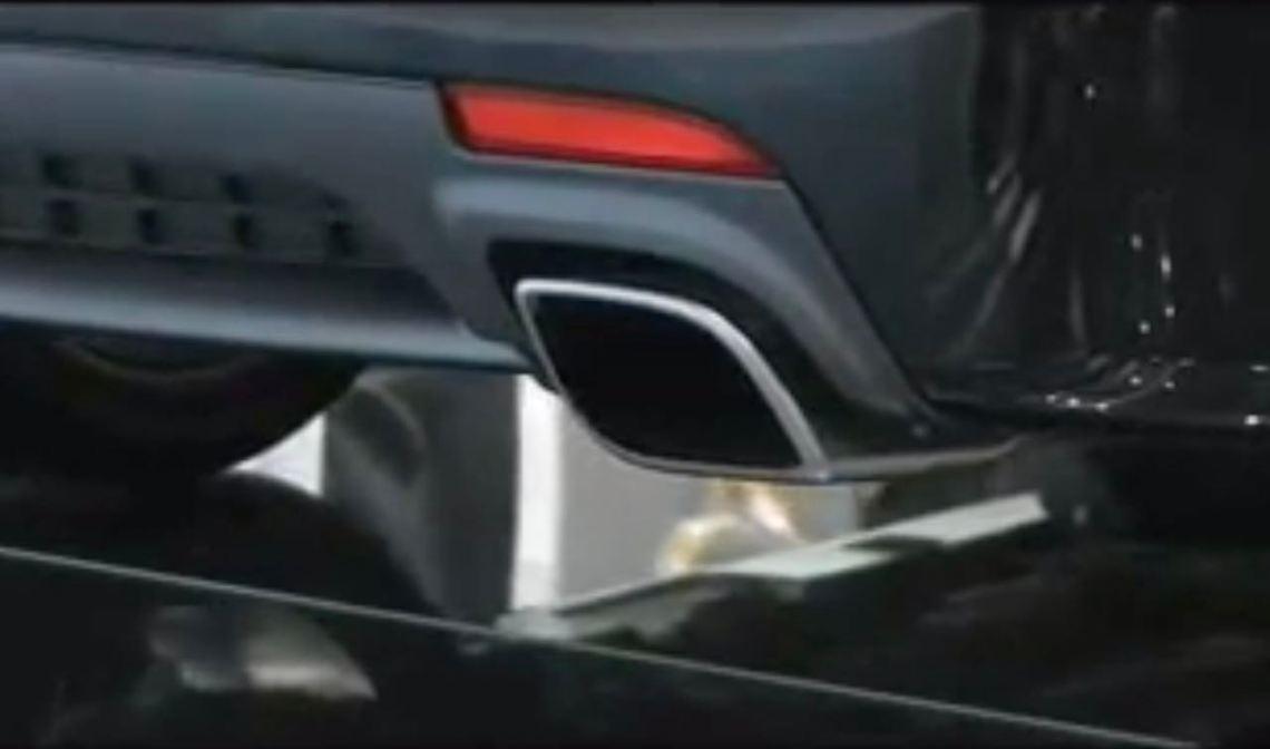 Presentatie van Saab Turbo X op de IAA 2007