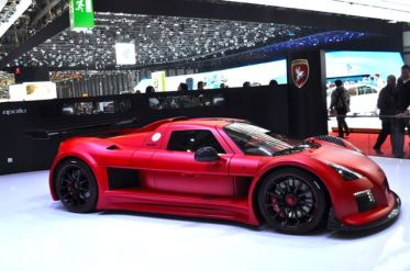 Gumpert: The Thuringians have found a new investor.