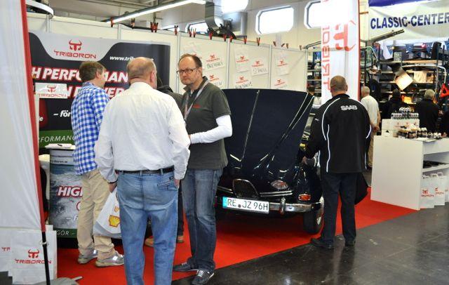 Saabblog Team unterwegs - diesmal in Essen