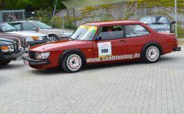 Saab 900 de Gaspartos