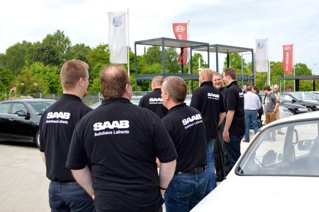 Autohaus Team Saab Service Lafrentz