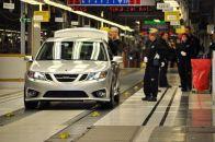 O número Saab 2 está quase pronto