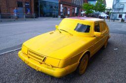 Saab intryck
