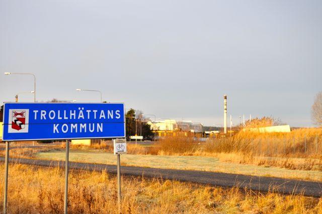 Trollhattan Kommun