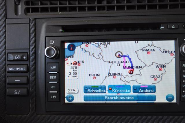 Navigation Update fuer den SAAB 9-3 © 2014 saabblog.net