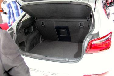 Compartimento de carga @ 2014 saabblog.net