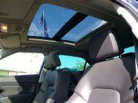 Tetto panoramico nel Turbo 6
