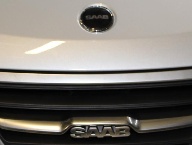 SAAB EV Produktion gestartet.