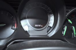 Saab 9-5 NG MY 2011 ©2014 saabblog.net