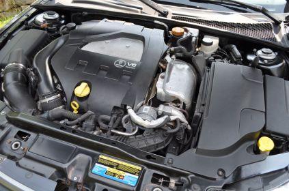 usina. V6 e turbocompressor seqüencial © 2014 saabblog.net