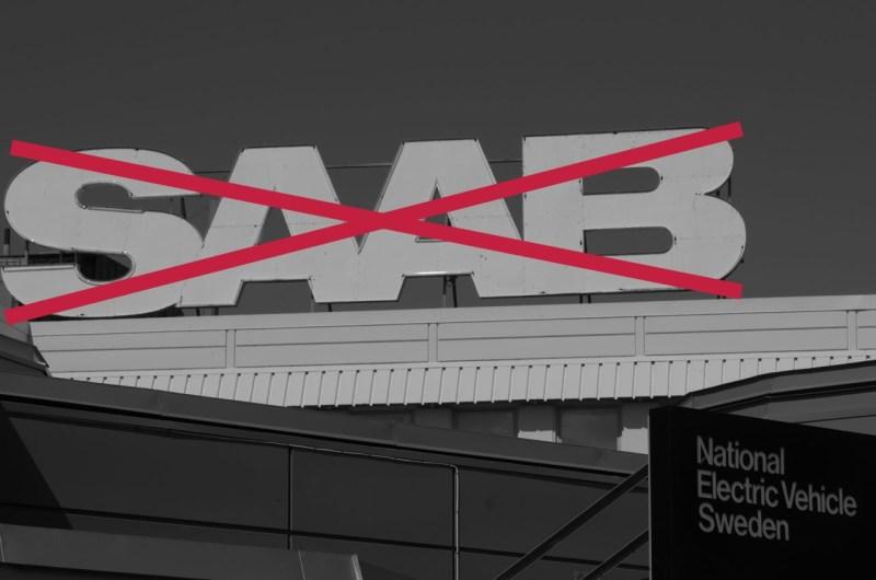 NEVS är NEVS. Inte Saab. © 2014 saabblog.net