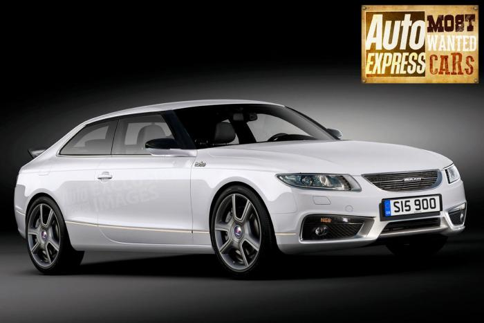 Saab 900 2014. Most wanted Cars, Auto Express.