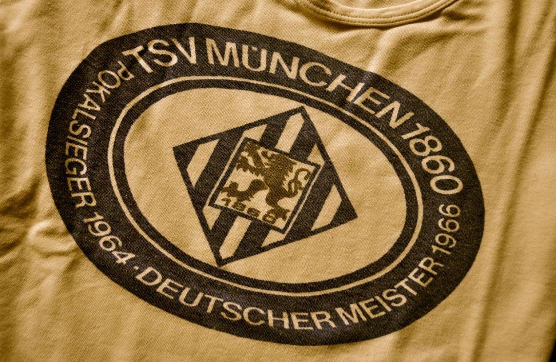 TSV 1860 Muenchen - treue Fans ©2014 saabblog.net